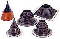 Уплотнители выходов антенн и отопительных котлов