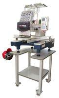 Вышивальные машины промышленные