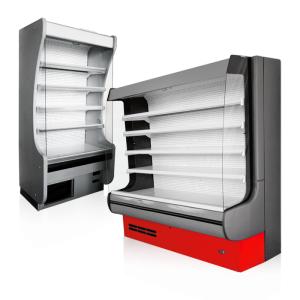 Горки холодильные