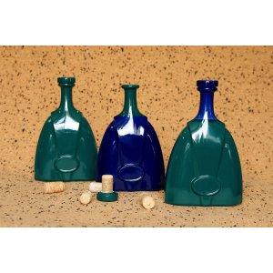 Бутылки под вино и коньяк
