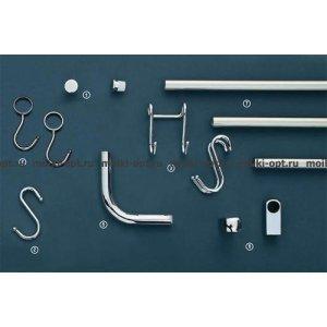 Крепежи для трубы d-16мм