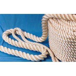 Канаты, шнуры, веревки