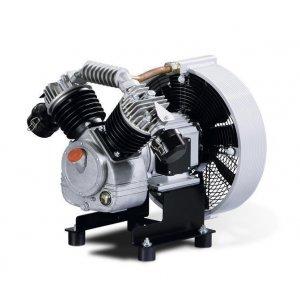 Поршневые агрегаты до 10 бар KAESER EUROCOMP