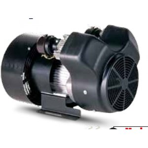 Безмаслянные компрессорные агрегаты KAESER KCT