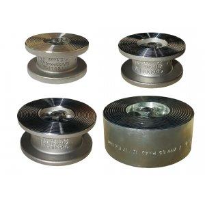 скоростные клапана межфланцевые DN20-DN100