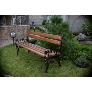 Садово-парковая мебель. Стулья, лавки, столы.