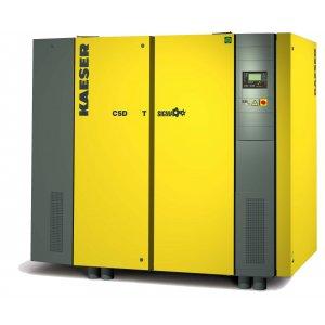 Компрессоры винтовые KAESER CSD/CSDX до 16 м3/мин