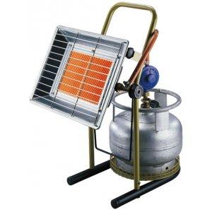 Обогреватели газовые, бензиновые. Инфракрасные газовые горелки