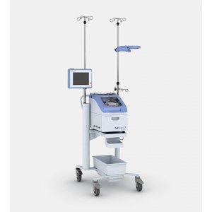 Система для аутогемотрансфузии