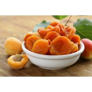 Сухофрукты - абрикос сушеный с косточкой