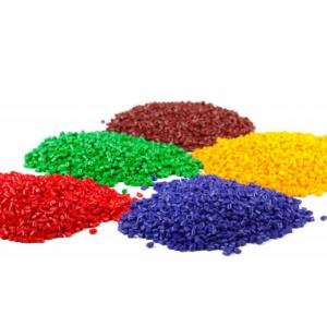 Полимерное сырье, химия