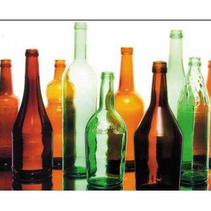 Тара для алкогольных напитков