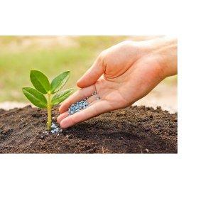 Добрива та засоби захисту рослин
