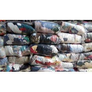 Текстильные отходы , ветошь