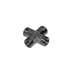 Соединение резьбовое крестовое XK