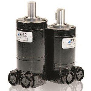 Гидромоторы VIGO Серия VGMM (8-50 см3/об.)