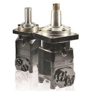 Гидромоторы VIGO Серия VGMT (160-800 см3/об.)