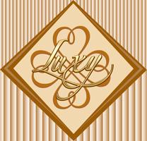 Салфетки сервировочные ТМ Luxy