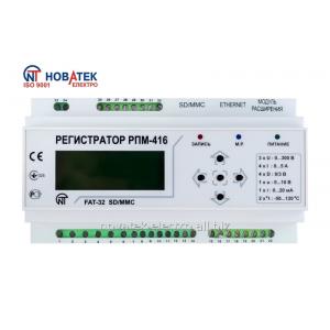 Регистратор электрических процессов