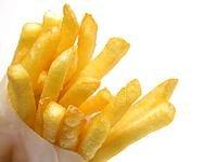 Картофель фри замороженный
