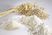 Хлебопекарное сырье