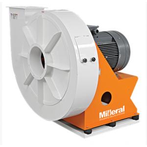 MHF H Пневматический вентилятор