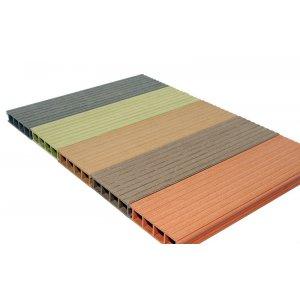 Изделия из древесно-полимерного композита, древесно-полимерный композит (ДПК) деккинг