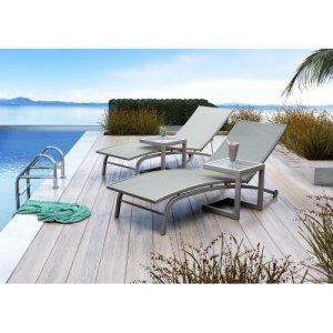 Мебель для бассейнов