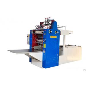 оборудования для производства бумажных полотец