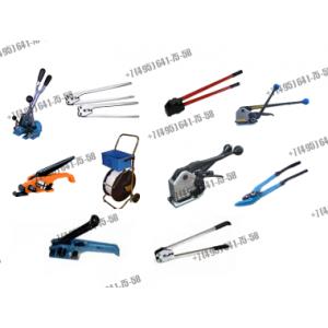 Ручной стреппинг, механический упаковочный инструмент