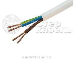 Провода и шнуры различного назначения