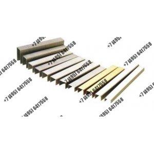 Скобы для пневматических и механических степлеров