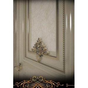 Коллекция межкомнатных дверей - Олимпия (2014 г.)