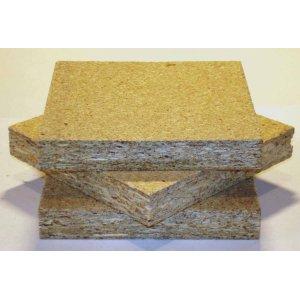 Древесно-стружечные плиты ДСП