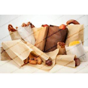Бумажные пакеты для колбас и мясных изделий