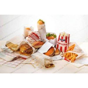 Упаковка для Fast-Food