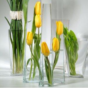 Вазы и изделия для флористики