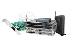 ПК и сетевое оборудование