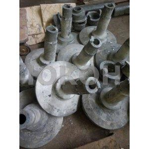 Разное оборудование и запасные части