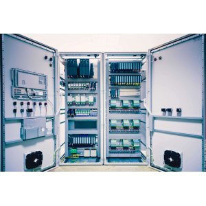 Электротехнические шкафы