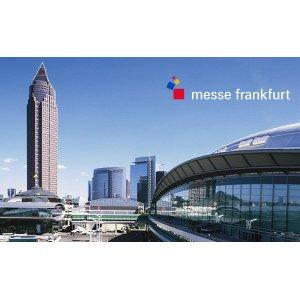 Выставки  Мессе Франкфурт