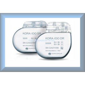 Кардиостимуляторы имплантируемые
