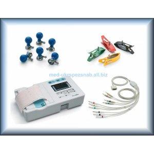 Электрокардиографы и комплектующие