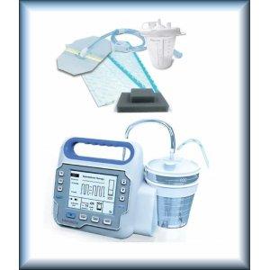Оборудование вакуумное медицинское