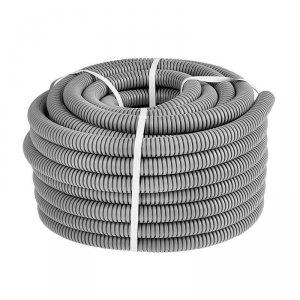 Трубы гофрированные тяжёлого типа (ПВХ)