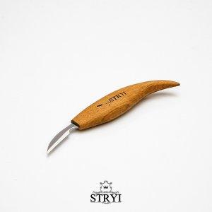 Ножи для резьбы по дереву