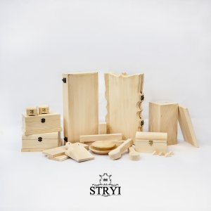 Blanks for wood carving, bass wood, limewood.