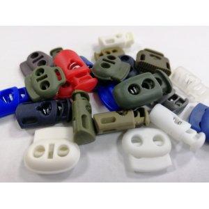 Фиксаторы для шнура/шнур-резинки
