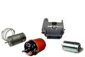 Электромеханические изделия