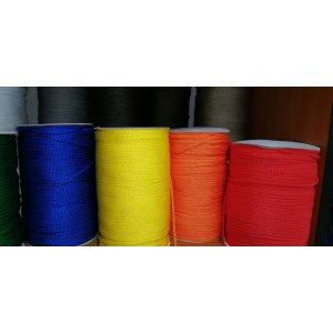 Шнур для одежды 4 мм (круглый)